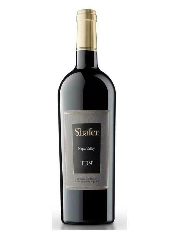 Shafer Vineyards TD-9, Napa Valley 2017 (750 ml)