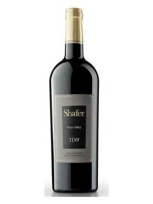 Shafer Vineyards TD-9, Napa Valley 2017 (750 ml)
