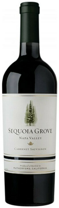Sequoia Grove Cabernet Sauvignon, Napa Valley 2017 (750 ml)