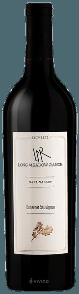 Long Meadow Ranch Cabernet Sauvignon, Napa Valley 2014 (750 ml)