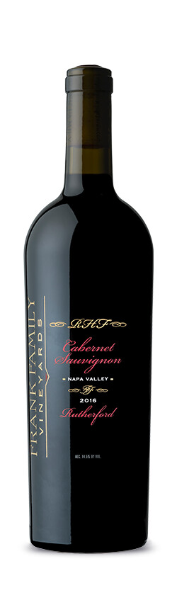 Frank Family Vineyards Rutherford Reserve Cabernet Sauvignon, Rutherford 2014 (1.5 Liter)