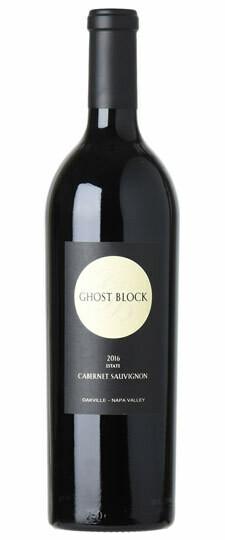 Ghost Block Estate Cabernet Sauvignon, Oakville 2017 (750 ml)