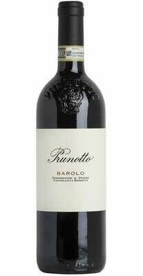 Prunotto Barolo DOCG, Piedmont 2015 (750 ml)