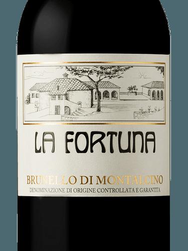 La Fortuna Brunello di Montalcino 2013 (1.5 Liter)