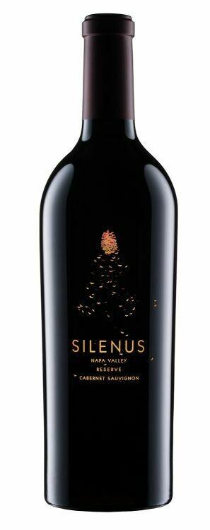 Silenus Cabernet Sauvignon, Oak Knoll District of Napa Valley 2016 (750 ml)