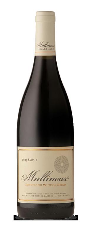 Mullineux 'Granite' Syrah, Swartland 2016 (750 ml)