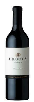 Crocus 'Le Calcifere' Malbec de Cahors 2014 (750 ml)