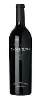 Ghost Block 'Single Vineyard' Cabernet Sauvignon, Yountville 2016 (750 ml)