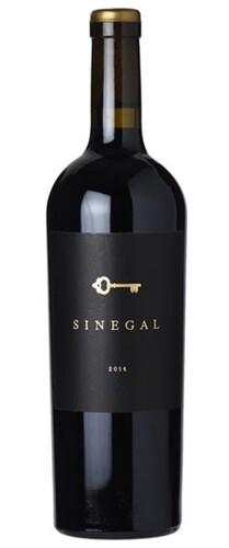 Sinegal Estate Reserve Cabernet Sauvignon, St Helena 2016 (750 ml)