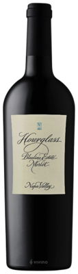 Hourglass Blueline Vineyard Merlot, Napa Valley 2017 (750 ml)