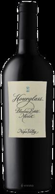 Hourglass Blueline Vineyard Merlot, Napa Valley 2018 (750 ml)