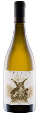 Pellet Estate Chardonnay 2016 (750 ml)