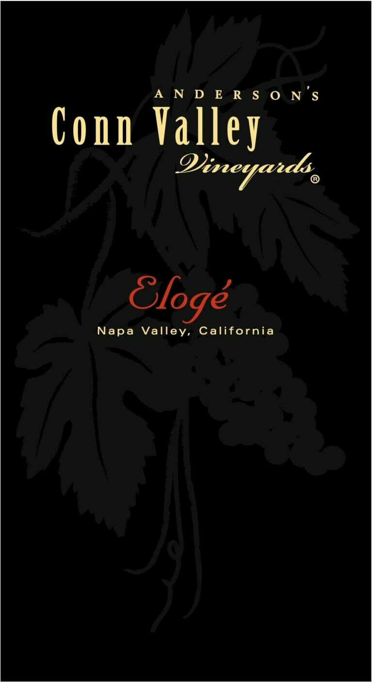 Anderson's Conn Valley Vineyards 'Eloge', Napa Valley 2016 (750 ml)