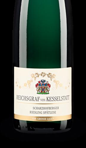 Reichsgraf Von Kesselstatt Scharzhofberger Riesling Spatlese 2017 (750 ml)
