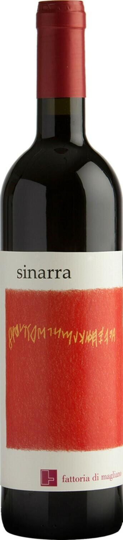 Fattoria di Magliano Sinarra 2014 (750 ml)