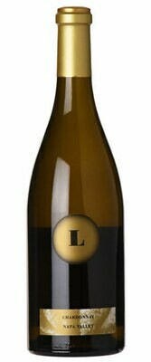 Lewis Cellars Chardonnay, Napa Valley 2018 (750 ml)