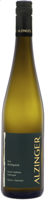 Alzinger Federspiel Mühlpoint Grüner Veltliner 2018 (750 ml)