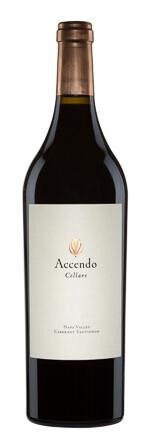 Accendo Cellars Cabernet Sauvignon 2016 (750 ml)