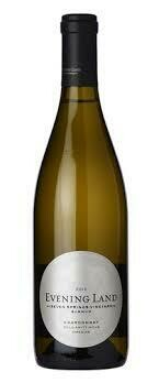Evening Land Summum Seven Springs Vineyard Chardonnay 2017 (750 ml)