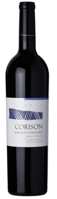 Corison Cabernet Sauvignon 2016 (750 ml)
