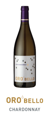 Oro Bello Chardonnay, California 2018 (750 ml)