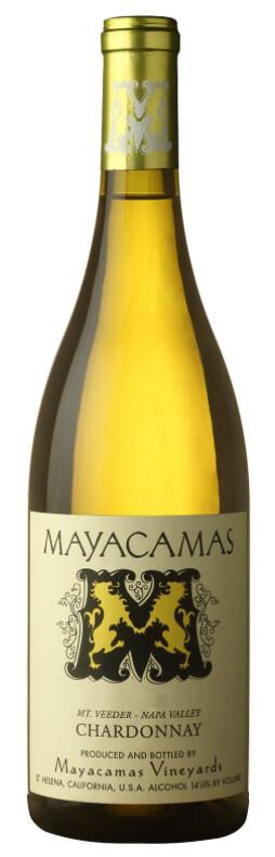Mayacamas Chardonnay, Mount Veeder 2018 (750 ml)