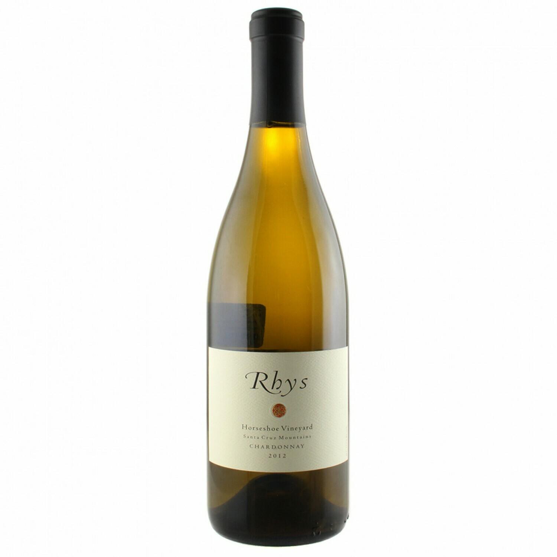 Rhys Vineyards Horseshoe Vineyard Chardonnay 2016 (750 ml)
