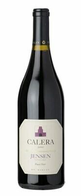 Calera Jensen Vineyard Pinot Noir, Mount Harlan 2017 (750 ml)