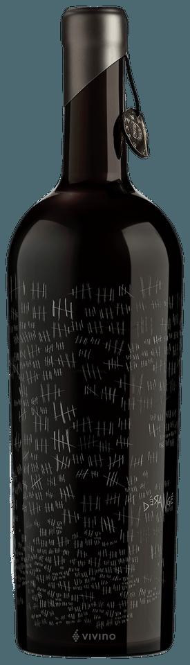 The Prisoner Derange Red Blend 2017 (750 ml)