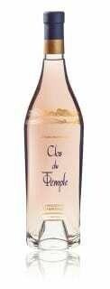 Gérard Bertrand Clos du Temple Rose 2018 (750 ml)