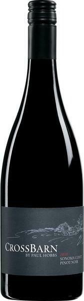 Paul Hobbs CrossBarn Sonoma Coast Pinot Noir 2018 (750 ml)