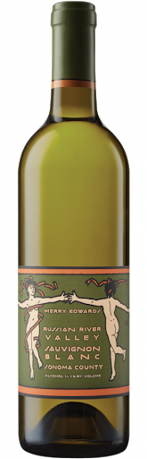 Merry Edwards Sauvignon Blanc, Russian River Valley 2018 (750 ml)