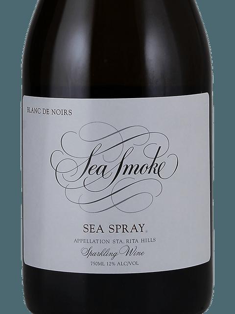 Sea Smoke Sea Spray Blanc de Noirs 2014 (750 ml)