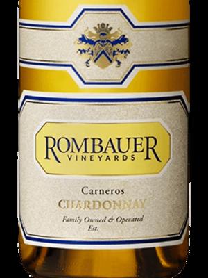 Rombauer Vineyards Chardonnay 2019 (750 ml)