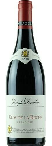 Joseph Drouhin Clos de La Roche Grand Cru 2016 (750 ml)