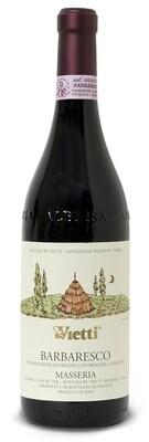 Vietti Barbaresco Masseria 2015 (750 ml)