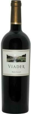 Viader Proprietary Red 2015 (750 ml)