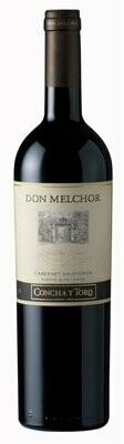 Concha y Toro Don Melchor Cabernet Sauvignon 2012 (750 ml)