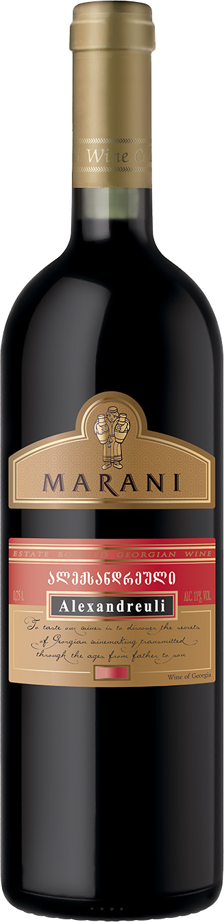 Marani Alexandreuli 2018 (750 ml)