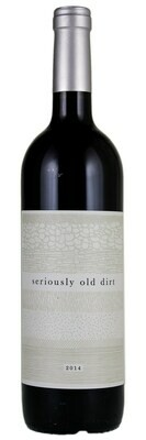 Vilafonté Seriously Old Dirt 2017 (750 ml)