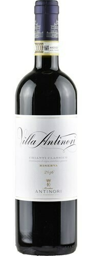 Antinori Villa Antinori Chianti Classico Riserva 2016 (750 ml)