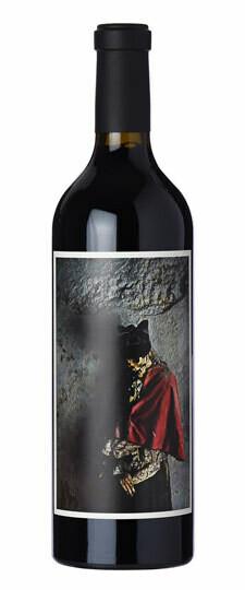 Orin Swift Palermo 2018 (750 ml)