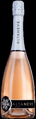 Altaneve Rosé Prosecco NV (750 ml)