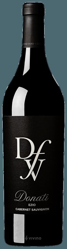 Donati Ezio Cabernet Sauvignon 2015  (750 ml)