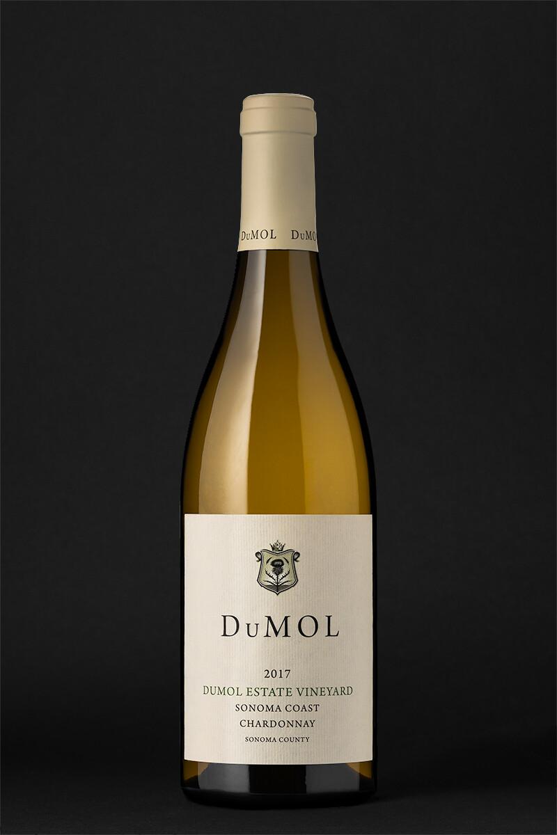 DuMOL Estate Chardonnay 2017 (750 ml)