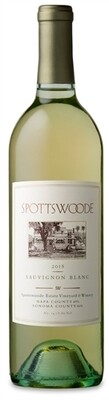 Spottswoode Sauvignon Blanc 2019 (750 ml)