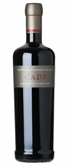 Cade Reserve Cabernet Sauvignon 2017 (750 ml)