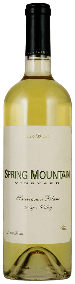Spring Mountain Vineyard Sauvignon Blanc 2017 (750 ml)