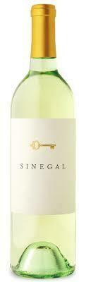 Sinegal Sauvignon Blanc 2017 (750 ml)