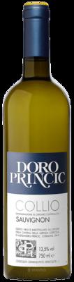 Doro Princic Sauvignon 2017 (750 ml)